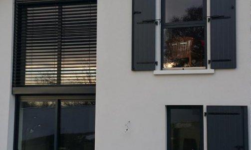 Fenêtres Mixte Bois Aluminium MINCO