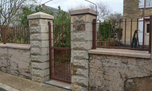 Portail Villefranche-sur-Saône