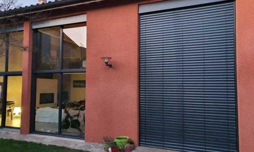Volets Roulants Villefranche-sur-Saône